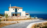 Luxury-seafront-villas-for-sale-in-Chania-Crete-Greece-external
