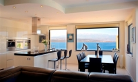 Luxury-seafront-villas-for-sale-in-Chania-Crete-Greece-kitchen