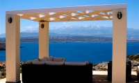 Luxury-seafront-villas-for-sale-in-Chania-Crete-Greece-with-outstanding-outdoor-areas