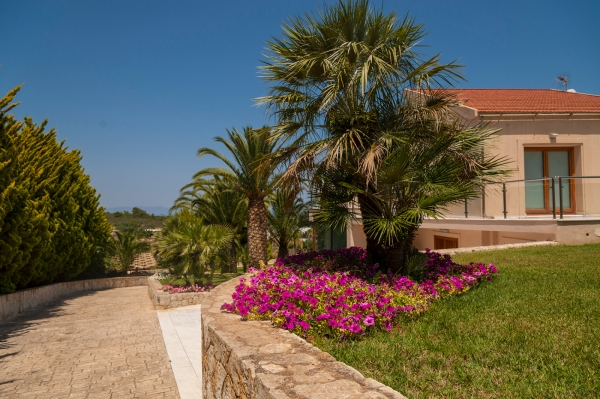 Villa in Chania -ID 4870