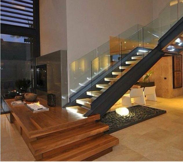 interior and exterior decoration